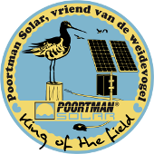 Poortman - King of the field - vriend van de weidevogels